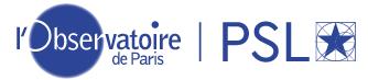 Observatoire de Paris, Université de Recherche PSL